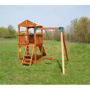 Детская площадка Артикул MD-002 (лайт версия)