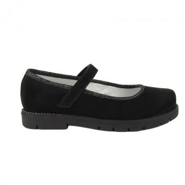 Туфли для девочек 7726  Натуральная кожа